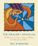Healer's Manual - Ted Andrews
